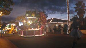 レオマ 夜のパレード2