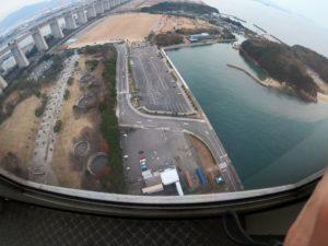 瀬戸大橋タワー3