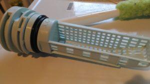 排水フィルター2