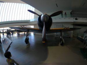 零戦戦闘機2