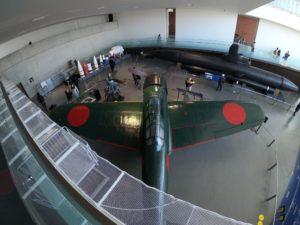 零戦戦闘機3