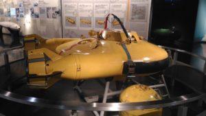 掃海艇甲板3