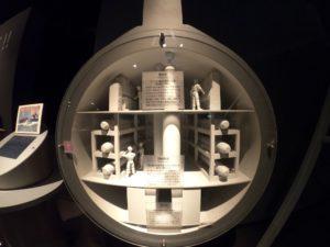 潜水艦の内部2
