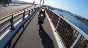 しまなみサイクリング5
