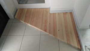 DIY木材